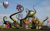 miniature Fun City