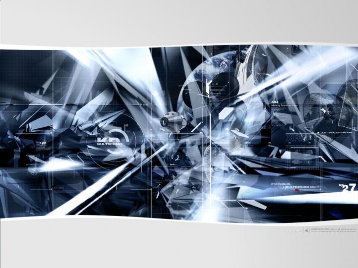 Abstract_7 fond écran wallpaper