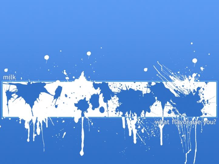What Flavor are you? fond écran wallpaper