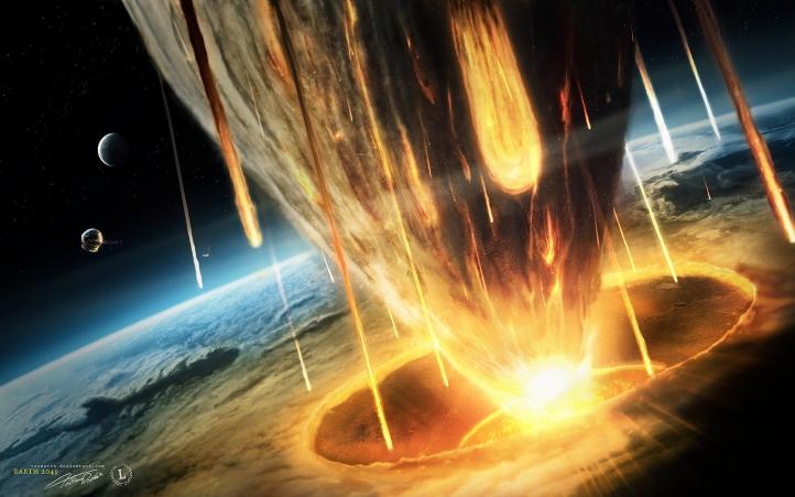 Earth 2049.. fond écran wallpaper
