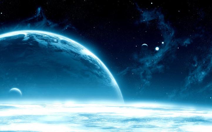 Canalisation- Fédération Galactique dans Spiritualité earth-720px