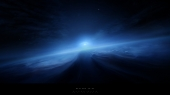 fond écran Neptune Skies