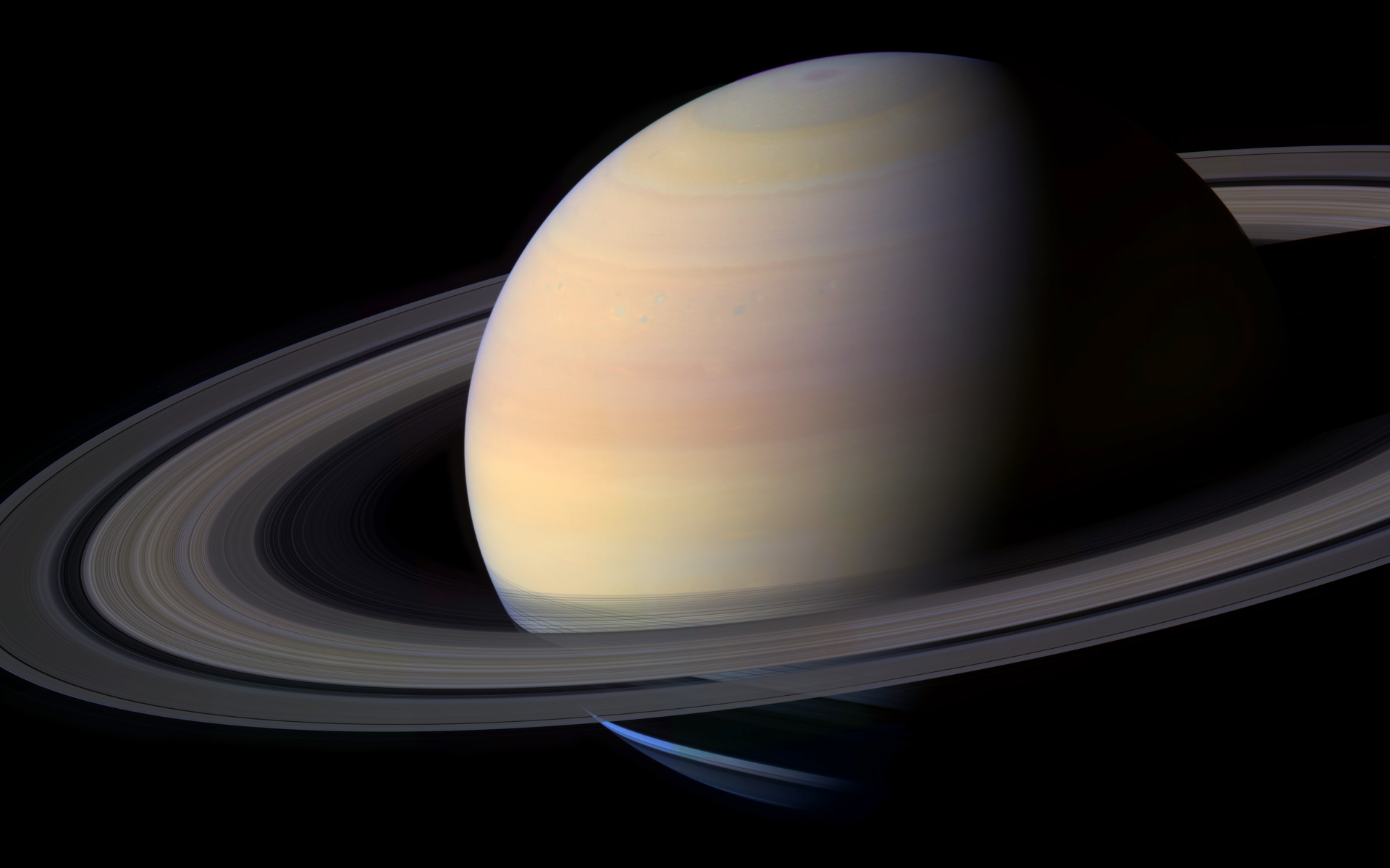 digital images of saturn the planet - photo #15