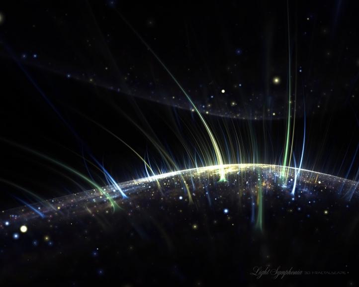 Light Symphonia.. fond écran wallpaper