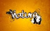fond écran Nature