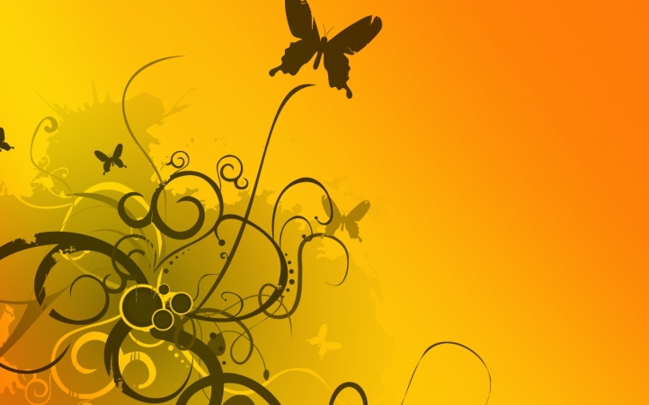 Florality fond écran wallpaper