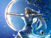 fond écran Artemis 2