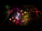 fond écran Symphonie de couleur 2