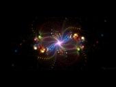 fond écran Symphonie de couleur
