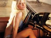 fond écran Britney Spears