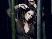 fond écran Evangeline Lilly