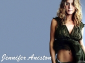 fond écran Jennifer Aniston