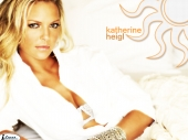 miniature Katherine Heigl