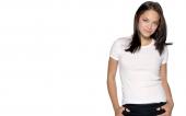 fond écran Kristin Kreuk