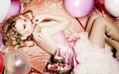 fond écran Kylie Minogue