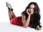 fond écran Megan Fox