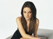 fond écran Mila Kunis