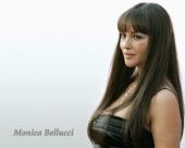 fond écran Monica Bellucci
