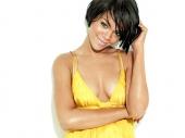 fond écran Rihanna