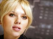 fond écran Scarlett johansson