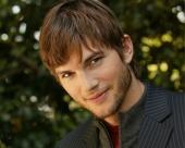 fond écran Ashton Kutcher