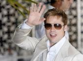 fond écran Brad Pitts