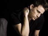 fond écran Channing Tatum