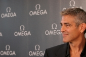 fond écran Georges Clooney