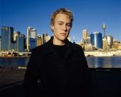 fond écran Heath Ledger
