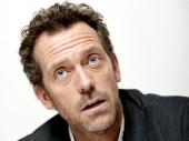 fond écran Hugh Laurie