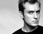 fond écran Jude Law