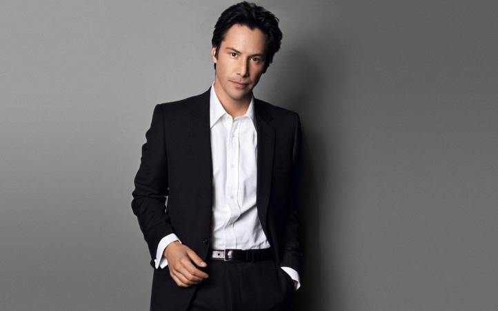 Keanu Reeves fond écran wallpaper