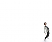 fond écran Mika