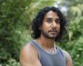 fond écran Naveen Andrews
