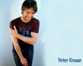 fond écran Peter Krause