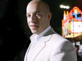 fond écran Vin Diesel