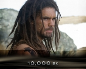 fond écran 10000 BC