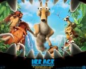 fond écran Age de glace