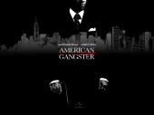 fond écran Amercian Gangster