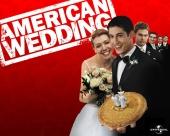 fond écran American Pie