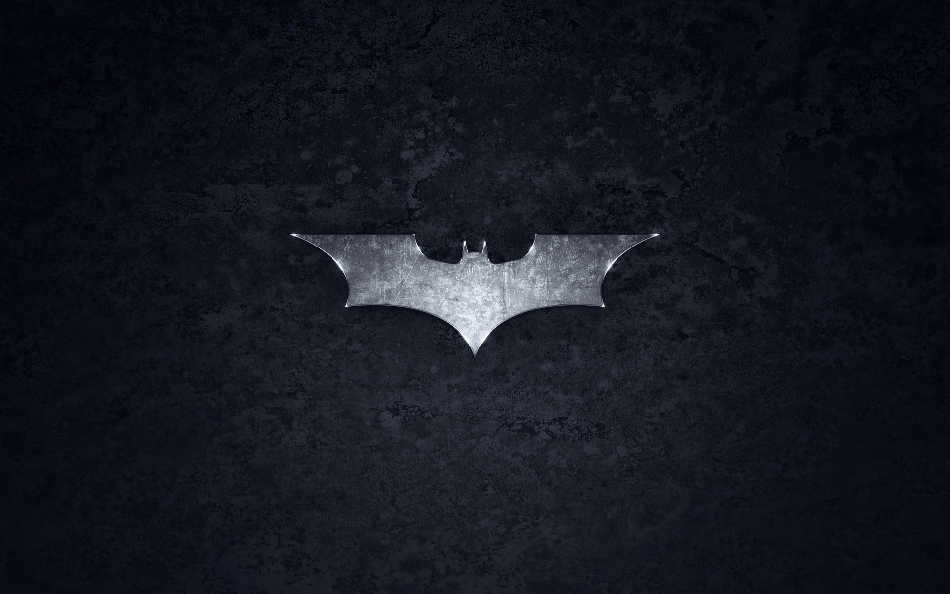 Batman Logo Dark Knight