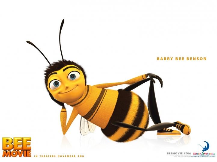 Bee Movie | Bee Movie Cast | Be...