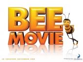 fond écran Bee Movie