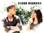 fond écran Blood Diamond