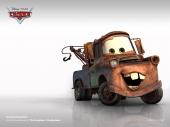 fond écran Cars