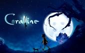 fond écran Coraline