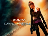 fond écran Dragonball Evolution