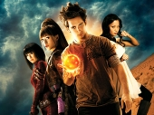 fond écran Dragonball Evolution