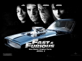 fond écran Fast and Furious