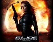 fond écran G.I. Joe
